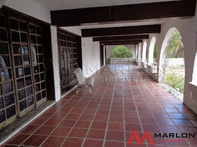Casa/Casarao Candelaria, 7 quartos, Const.1350m2, Terreno 7000m2l - Foto 9