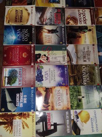 Livros do Silas Malafaia - Foto 4