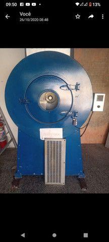 Vende ou troca 3 secadoras industriais - Foto 6