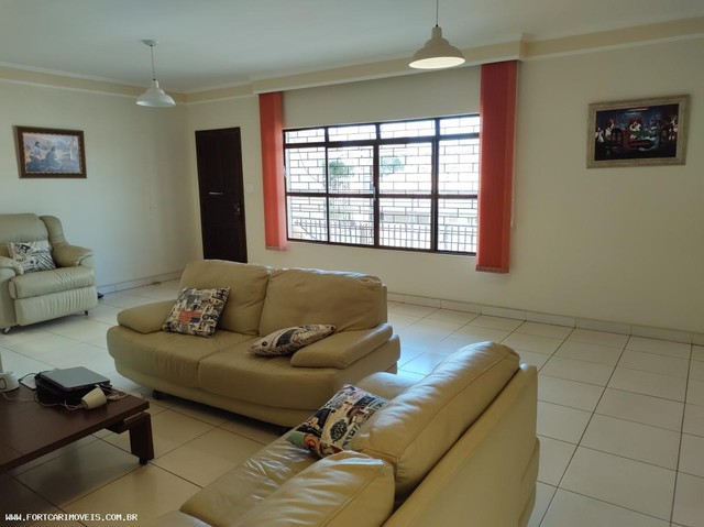 Casa para Venda em Presidente Prudente, VILA CRISTINA, 4 dormitórios, 1 suíte, 4 banheiros - Foto 12