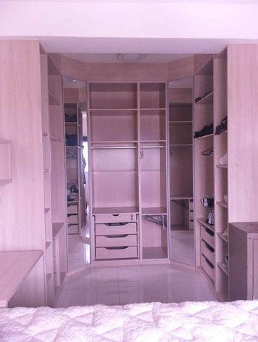Ed. Mistral Residence Apto. em Andar Alto com 2 Vagas de Garagens - Foto 18