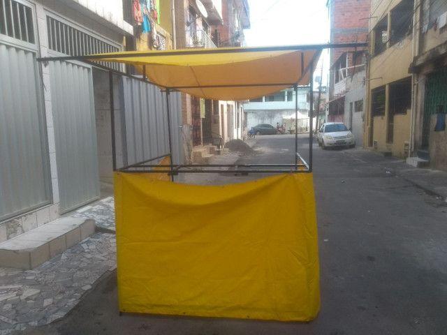 Vende-se esta barraca - Foto 3