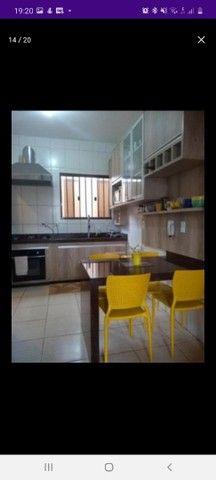 Vendo apartamento mobiliado - Foto 2