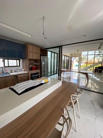 FS- Belíssima casa duplex no Terras Alphaville  - Foto 4