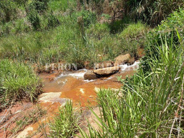 Vendo terreno na região de Inhapim MG/ aproximadamente 7 alqueires escritura ok/, - Foto 6
