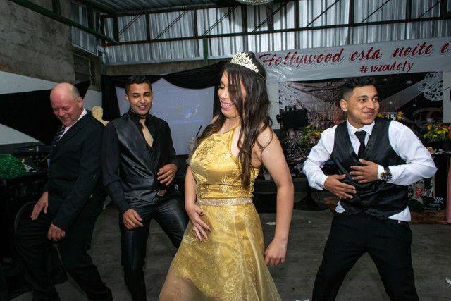 Vestido debutante - Foto 2