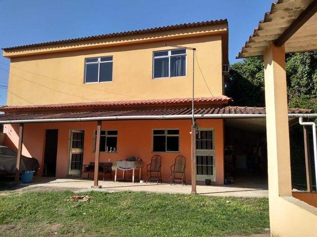 Casa para Venda em Queimados, Laranjal Santo Antônio, 4 dormitórios, 1 suíte, 3 banheiros, - Foto 6