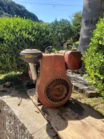 Motor antigo clinton  - Foto 4