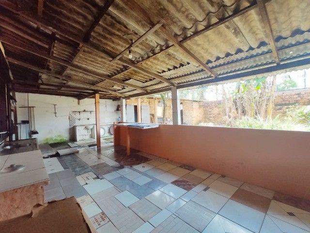 Conj Pedro Teixeira - Casa 220 m², 02 Quartos, 03 Vgs, C/ Quintal (Ñ financia) - Foto 14