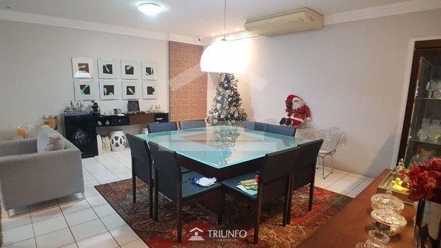 15 Apartamento no Jóquei com 03 Suítes (TR34739) MKT - Foto 4