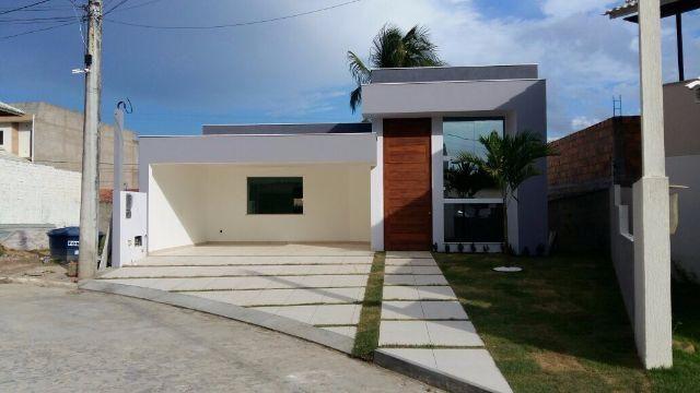 Casa 3/4 em Santo Antônio de Jesus