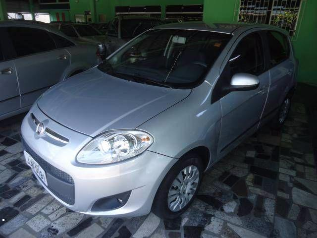 Palio Attractive 1.4 EVO Fire 4 Portas 2012