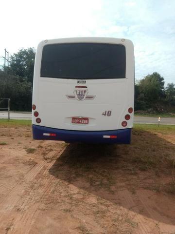 Ônibus M. Benz - Foto 2