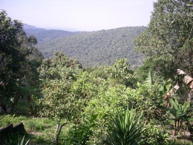 Terreno Rural 27.000 m² - Tapera Grande