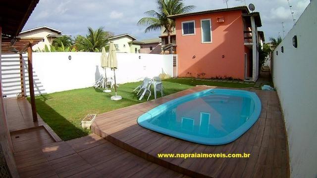 Vendo Village duplex, com 2 suíte no Marisol, Praia do Flamengo, Salvador, Bahia