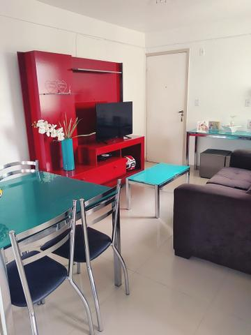 Lindo apartamento ,no porcelanato,e bancadas em granito só R$115.000,00 use seu FGTS!!!