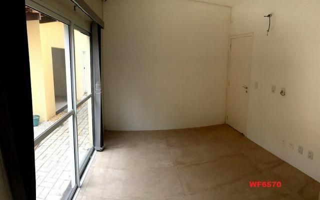 PT0020 Prédio comercial, 6 escritórios, 10 vagas, ponto comercial no Papicu, próx metrofor - Foto 8