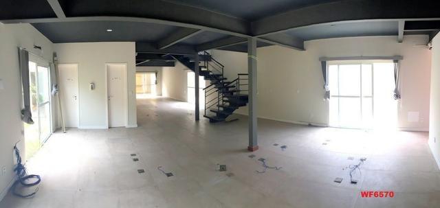PT0020 Prédio comercial, 6 escritórios, 10 vagas, ponto comercial no Papicu, próx metrofor - Foto 5