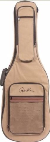 Godin Multiac Acs Sa Nylon (midi) Com Bag
