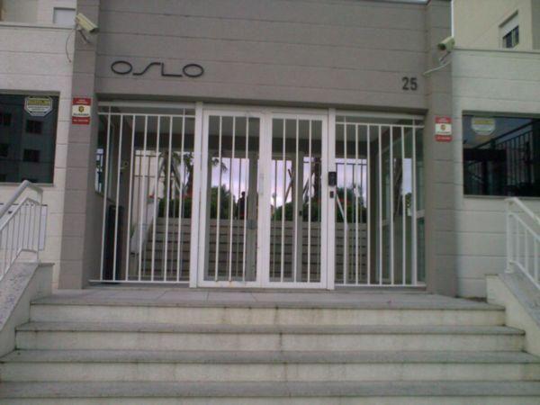 Apartamento residencial à venda, Jardim Europa, Porto Alegre.