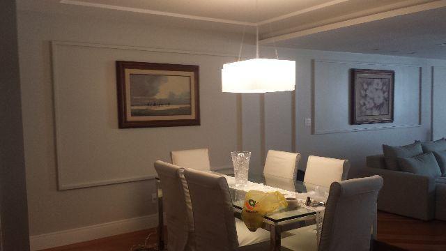 Apartamento 4 quartos 3 suítes, reformado recente