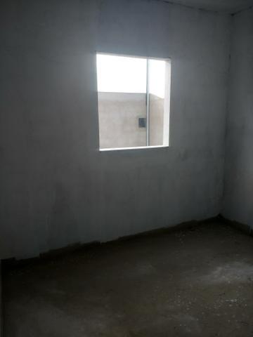 Casa a venda em processo de conclusão no portal sudoeste quadra 66
