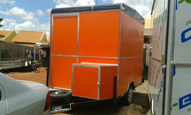 Food Truck Gonçalves - Foto 5