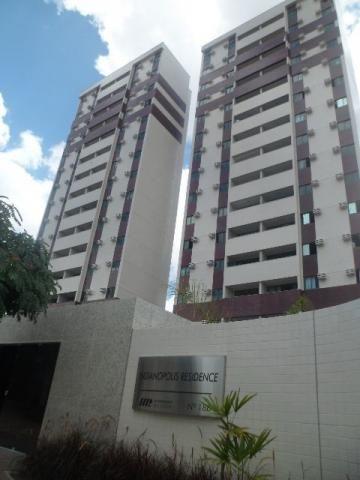 Apartamento 3 Quartos, no Indianópolis, Próximo ao Caruaru Shopping