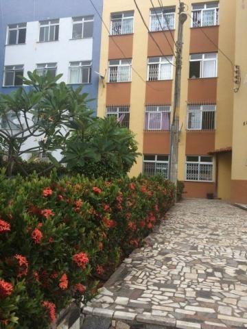SO0051 - Apartamento nos Bancários, 3 quartos, reformado