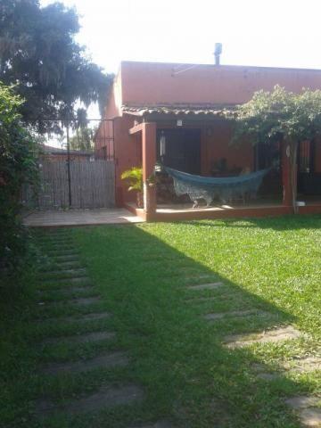 Excelente casa no Santo Antônio