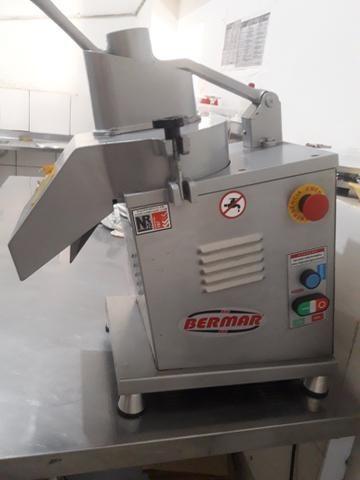 Processador alimentos Bemar