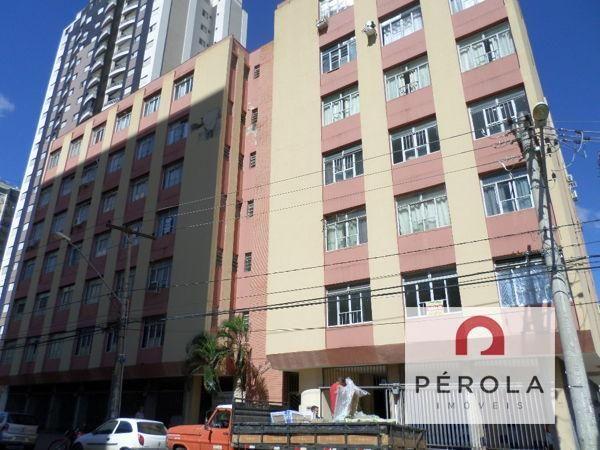 Apartamento  com 2 quartos no APARTAMENTO 205 ED. RIO COLORADO - Bairro Setor Oeste em Goi