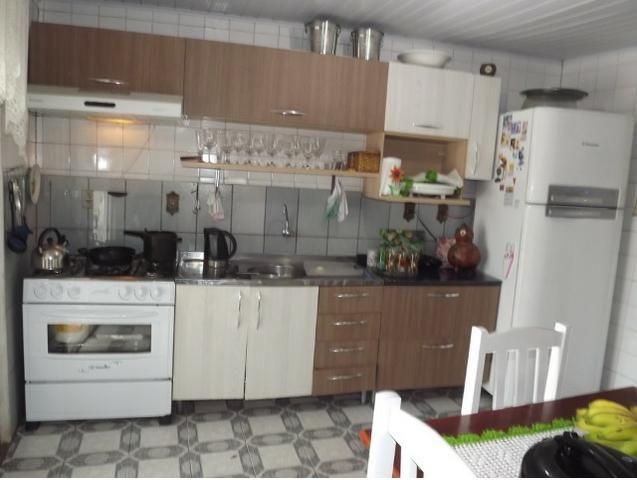 Sobrado central na Praia c/ 03 suítes mais 04 dormitórios! Ideal para aluguel de quartos - Foto 8