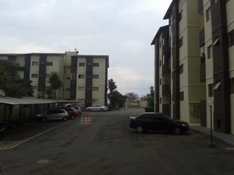 Agio de apartamento no Residencial Porto Belo de 02 Quartos - Foto 4