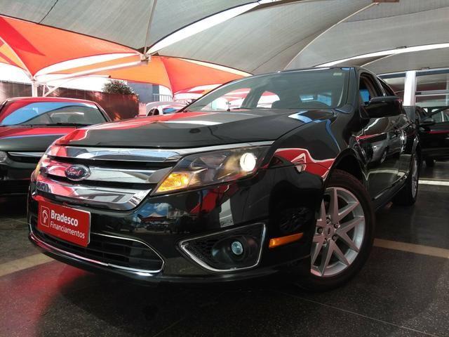 Fusion SEL 2009/2010 Temos Civic Idea City Punto Logan Sentra Focus Vectra Lancer Corolla