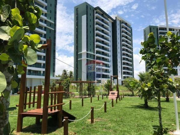 127m² com total conforto, Pronto para morar no Reserva do Paiva - Foto 11