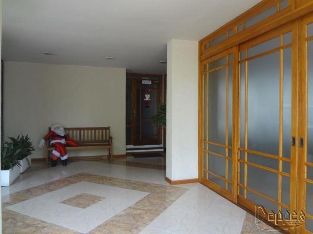 Apartamento à venda com 2 dormitórios em Vila rosa, Novo hamburgo cod:17517 - Foto 11