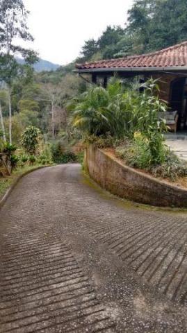Fazenda para Venda em Petrópolis, Fazenda Inglesa, 3 dormitórios, 1 suíte, 2 banheiros, 10 - Foto 9