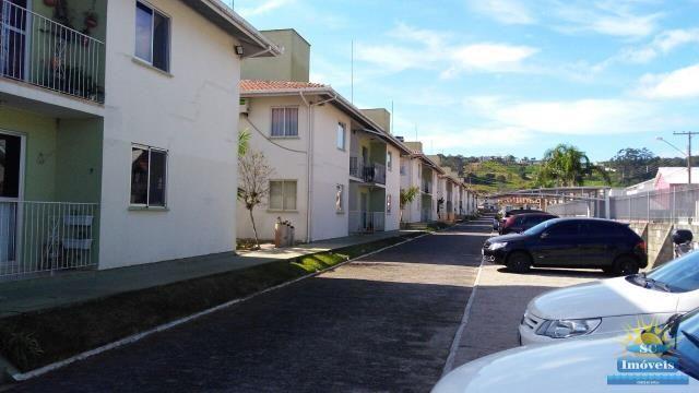 Apartamento à venda com 3 dormitórios em Vargem do bom jesus, Florianopolis cod:13652 - Foto 2