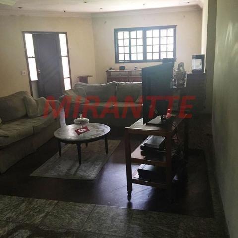 Apartamento à venda com 3 dormitórios em Serra da cantareira, São paulo cod:327335 - Foto 2
