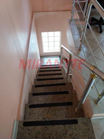 Apartamento à venda com 3 dormitórios em Serra da cantareira, São paulo cod:327337 - Foto 11