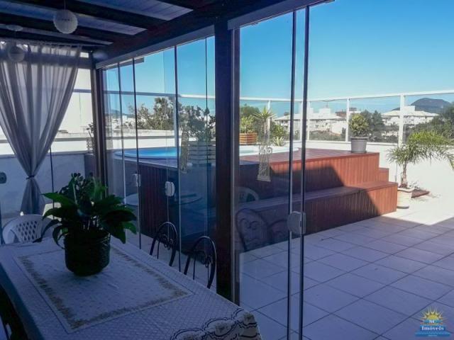 Apartamento à venda com 3 dormitórios em Ingleses, Florianopolis cod:14557 - Foto 15