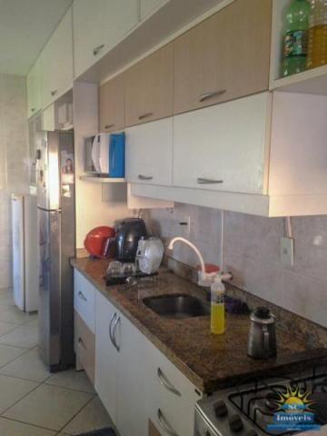 Apartamento à venda com 2 dormitórios em Ingleses, Florianopolis cod:14491 - Foto 10