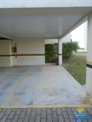 Apartamento para alugar com 2 dormitórios em Ingleses, Florianopolis cod:11332 - Foto 12