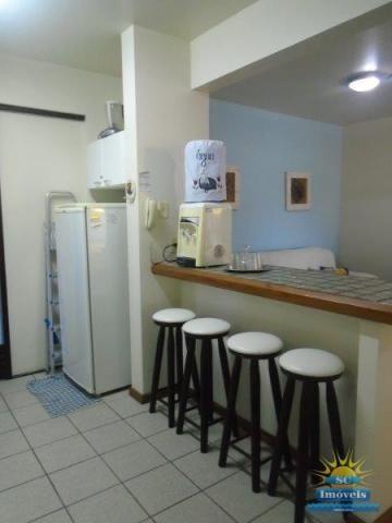 Apartamento para alugar com 2 dormitórios em Ingleses, Florianopolis cod:11332 - Foto 6