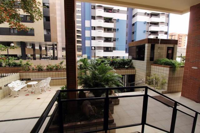 Apartamento à venda com 3 dormitórios em Jatiúca, Maceió cod:109 - Foto 17