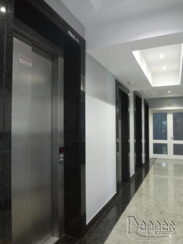 Apartamento à venda com 3 dormitórios em Centro, Novo hamburgo cod:17520 - Foto 12