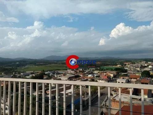 Cobertura com 2 dormitórios à venda, 77 m² - Bonsucesso - Guarulhos/SP - Foto 13
