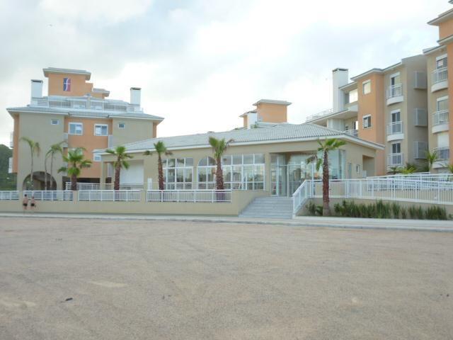 Apartamento à venda com 2 dormitórios em Ingleses, Florianopolis cod:14340