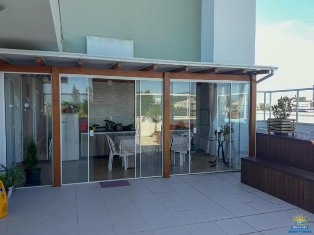 Apartamento à venda com 3 dormitórios em Ingleses, Florianopolis cod:14557 - Foto 17